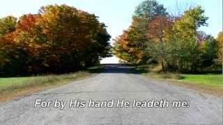 """Hymn"" He Leadeth Me * Gospel Harmonica"