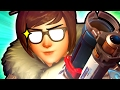 Overwatch | 24 Fast Facts About Mei