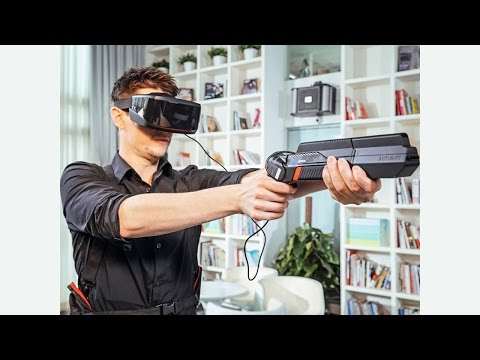 6 Best Virtual Reality Gaming And Viewing Gadgets With Limit