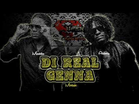 Dancehall Mix RAW (March 2017) - Di Real Genna - @SuperGMovements | Masicka & Aidonia