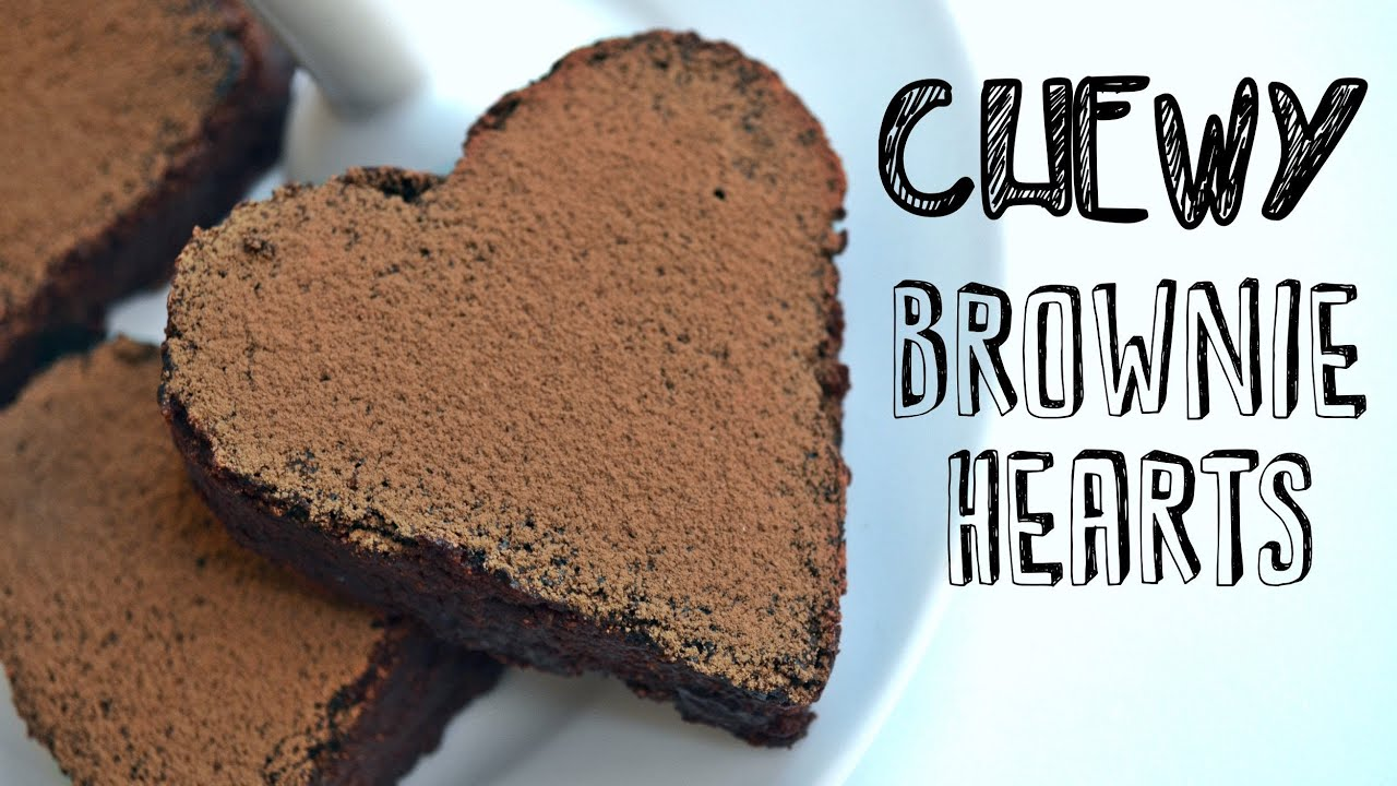 Chewy Chocolate Brownie Recipe Australia