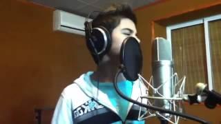 Abraham Mateo - El jardin Prohibido (With Lyrics)