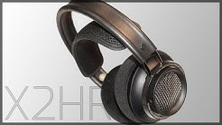 Philips Fidelio X2HR - Critical Review