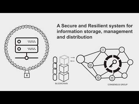 ByzGen - BlockChain Experts for Defence and Security