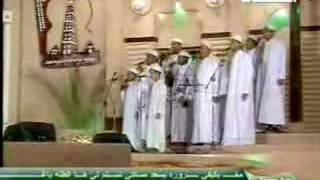 "ABDELSALAM ALHASSANI sings "" Naseem habat ""  in YEMEN 2008"