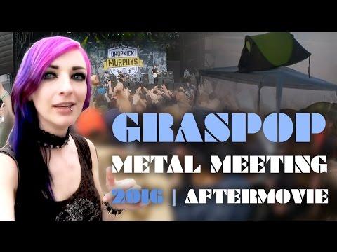 GRASPOP metal meeting 2016 aftermovie