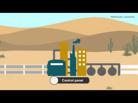 QuadMinds - IoT Solutions: Oil & Gas (English)