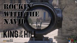ARMA 3: King of the Hill - Rockin with