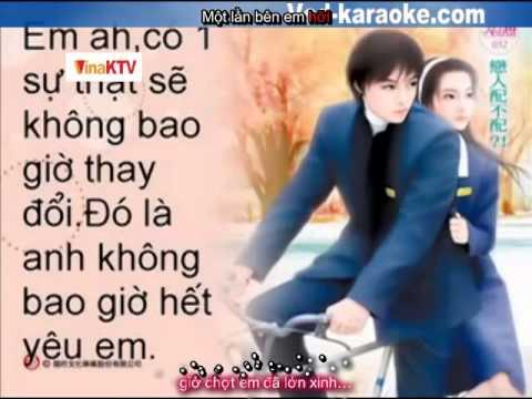 Bài hát xe đạp karaoke