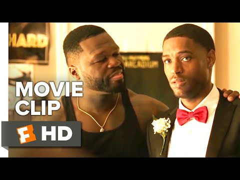 Den of Thieves Movie Clip - Prom Date (2018) | Movieclips Coming Soon