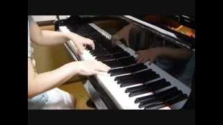 Long Vacation Minami piano piece of Sena ロングバケーションより セ...