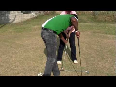 Golf training in Bangalore - Putting