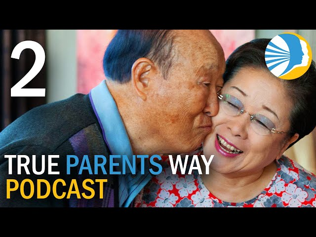 True Parents Way Podcast Episode 2 - Eating the Fruit