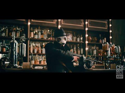 CRO - UNSERE ZEIT IST JETZT (Official Trailer | Ab 6.10.16 im Kino!)