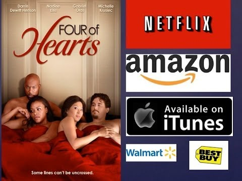 Interview Writer & Director Eric Haywood | Four Of Hearts| HollywoodBreakthrough.com