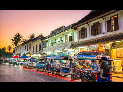 INTERESTING FACTS ABOUT LAOS