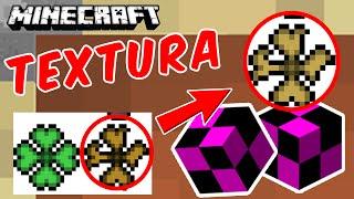 Minecraft - 7 Texturas que NUNCA has Visto - Rabahrex