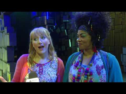 Connected Summer Exclusive. Matilda The Musical.