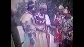 सोनेरी डोक्याचा मासा  - SODOMA - Soneri Dokyacha Masa