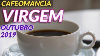 ♍ VIRGEM OUTUBRO 2019 ☕️ SUA LEITURA DO CAFÉ