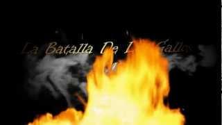 Batalla de Los Gallos 2013 - La Libertad - Perú (Destrabe