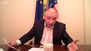 """Emisiunea """"În direct cu Sergiu Mocanu"""" din 11 aprilie 2018"""