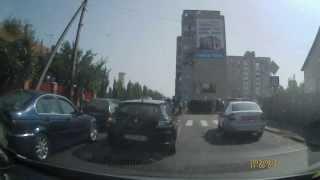 ДТП в Пінську 10.08.2013