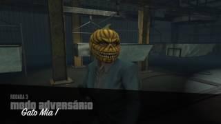 GTA V Online PC   Modo Adversario  Gato Mia I