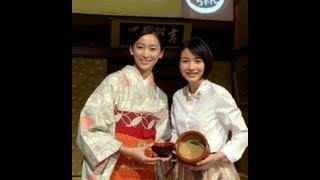 【杏のAnytime Andante】今回のお題は「時」 NHKの朝ドラ「ごちそう...