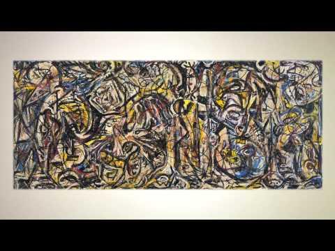 Jackson Pollock | AB EX NY