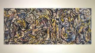 AB EX NY: Jackson Pollock