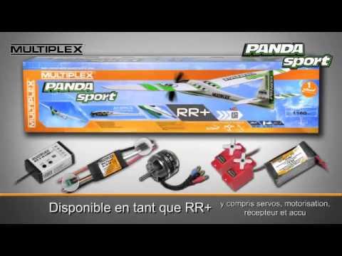 MULTIPLEX Panda Sport Weymuller