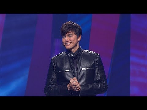 Joseph Prince - Change How You See And Change Your Life - 3 Dec 17