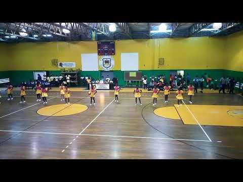 D.W.Davis Junior High School .....Royal Cheerleaders????????