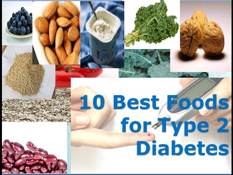 best food to control diabetes