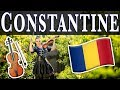 Download CONSTANTINE, CONSTANTINE 👨🏻🌾Vioara Cristina Kiseleff 🎻🇷🇴