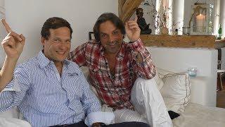 Seegespräche trifft die Liebe Deines Lebens - Filmemacher Sebastian Goder zum Film