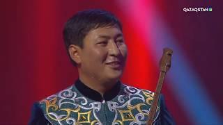 «Men Qazaqpyn». Темірбек Асқамбаев - Е.Мекеұлының «Сөз басы» термесі