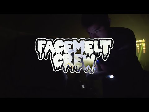 Lake Forest - FaceMelt Crew - LED Tramps Like Us 2018 [Emazinglights.com