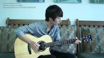 (Lady Gaga) Poker Face - Sungha Jung