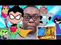 So I Saw TEEN TITANS GO! to the MOVIES... (Review)