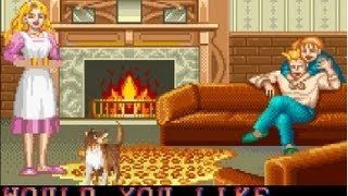 Street Fighter II - Final do Guile