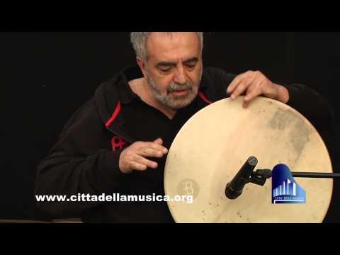CITTA DELLA MUSICA - MASSIMO CARRANO