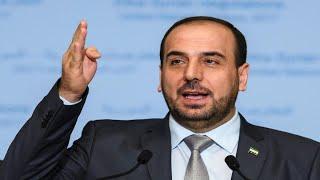 أخبار عربية   المعارضة السورية تتهم وفد #الأسد بعدم الجدية