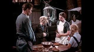 Hänsel und Gretel (1954) - Trailer