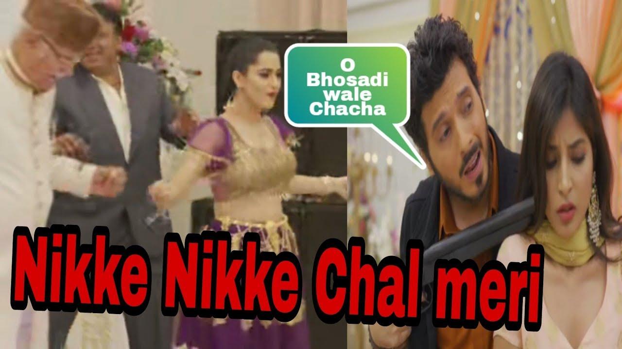 Download Nikke Nikke Chal meri |#Mirzapur Song|