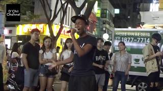 Video heboh orang kulit hitam Joseph Busto cover lagu korea Saldaga download MP3, 3GP, MP4, WEBM, AVI, FLV Agustus 2018