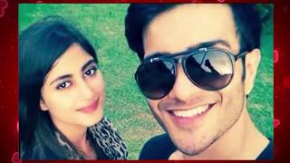 Sajal Ali and Feroz Khan Unseen Pictures | Sajal Ali and Feroz Khan Beautiful Pictures