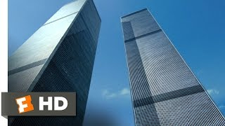 World Trade Center (19) Movie CLIP - First Attack (2006) HD