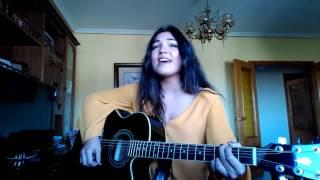 Reggaeton lento (bailemos)- CNCO (cover by PatriSJR)